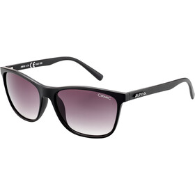 Alpina Jaida Glasses black matt